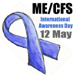 ME/CFS Awareness Day May 12th
